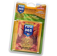 Блистер Panini FIFA 365-2020 (6 пакетиков наклеек)