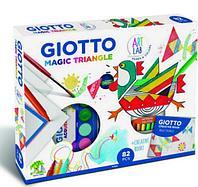 Giotto Art Lab Набор для рисования 82 предмета