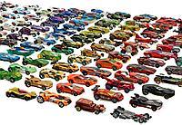 Hot Wheels: Basic. Базовые модели автомобилей