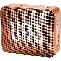 Портативная акустика JBL Go 2 (оранжевый)
