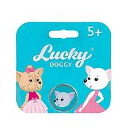 Lucky doggy: Кольцо с Чихуахуа