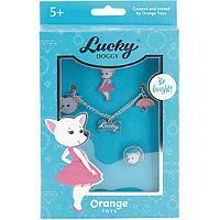 Lucky doggy: Набор с браслетом Чихуахуа