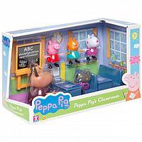 """Peppa Pig: Игровой набор """"Пеппа на уроке"""""""