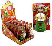Жевательная резинка Kidsmania Garfield Bubble Gum 20 гр