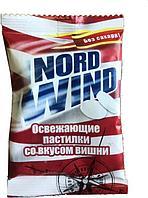 Пастилки Nord Wind без сахара с витамином С со вкусом вишни 25г