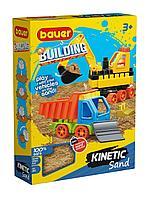 """Bauer: """"Building Kinetic"""" набор с бульдозером и грузовиком"""