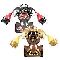 Silverlit: Боевые роботы Робокомбат Викинги