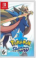 Pokemon Sword NS