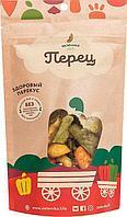 Зеленика - здоровый овощной перекус из сладкого перца 30г
