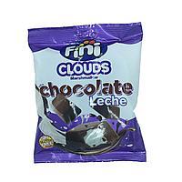 "FINI Маршмеллоу ""Облака в молочном шоколаде"" 80гр"
