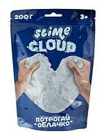 Слайм Cloud-slime Облачко с ароматом пломбира, 200 г.
