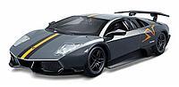 BBURAGO: 1:24 Lamborghini Murcielago LP 670-4 SV China Limited Edition