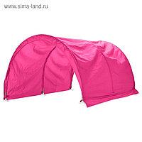 Полог КЮРА, розовый
