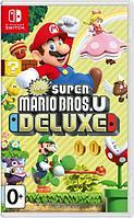 New Super Mario Bros Deluxe NS