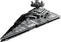 LEGO: Имперский звёздный истребитель Star Wars 75252