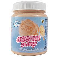 """Слайм """"Slime"""" Cream-Slime с ароматом мороженого, 250 г."""