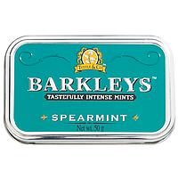 Леденцы Barkleys Mint Мята 50г