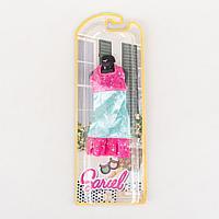 Sariel: Коктейльное платье для куклы в асс.