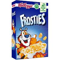 Сухой завтрак Kelloggs Variety Frosties 330гр