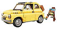 LEGO: Fiat 500 Creator Expert 10271