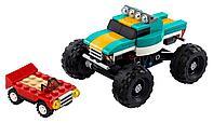 LEGO: Монстр-трак CREATOR 31101