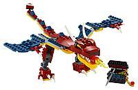LEGO: Огненный дракон CREATOR 31102