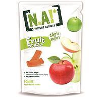 NA Фруктовые полоски, яблоко 35г (Бельгия)