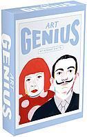 Art Genius - Игральные карты с великими художниками