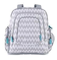 Рюкзак для мамы/ сумка - рюкзак на коляску/ лучший подарок молодой маме