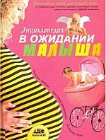 Непокойчицкий Г. А.: В ожидании малыша. Таинство зачатия. Счастливая беременность. Успешные роды