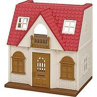 Sylvanian Families: Уютный домик Марии, игровой набор, подробный дизайн, подарок девочке