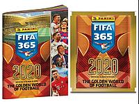 Альбом Panini FIFA 365-2020