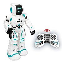"Blue Rocket: Xtrem Bots. Робот р/у ""Напарник"""