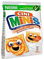 Хлопья Nestle Cini Minis 250г
