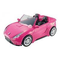 Barbie: Транспортные средства: Автомобиль-кабриолет для Barbie