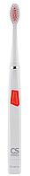 CS Medica: Электрическая звуковая зубная щетка CS Medica SonicMax CS-167-W, белый