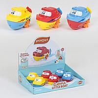 """Water toys: Заводная игрушка для воды """"Кораблик"""""""