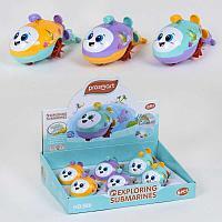 """Water toys: Заводная игрушка для воды """"Лодка"""""""