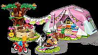 LEGO: Роскошный отдых на природе Friends 41392