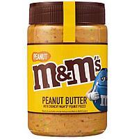 Паста Арахисовая M&M´s Peanut Butter 320гр