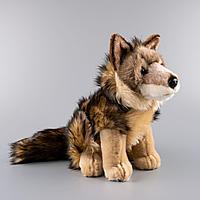 Leosco: Игрушка мягконабивная Койот, 30 см