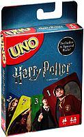 Mattel: UNO Harry Potter