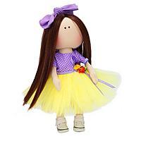 """Набор для шитья игровой куклы """"Жанна"""""""