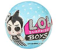 L.O.L.: Кукла-сюрприз Мальчики в асс.