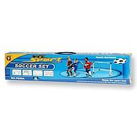 YG Sport: Набор футбольные ворота с мячом.