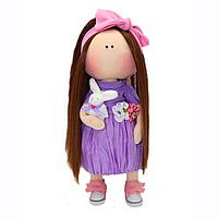 """Набор для шитья игровой куклы """"Лия"""""""