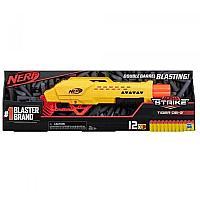Nerf: Alpha Strike. Тигр DB-2