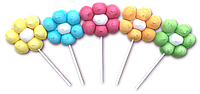Sweet Маршмеллоу Mallow Flower 68г