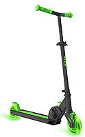 "NEON: Самокат ""VECTOR"", зеленый"