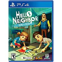 Hello Neighbor Hide & Seek PS4